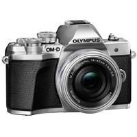 百亿补贴:OLYMPUS 奥林巴斯 E-M10 MarkIII 微单相机套机(14-42mm)
