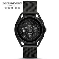 Emporio Armani 阿玛尼 ART5019 智能触屏手表 *2件