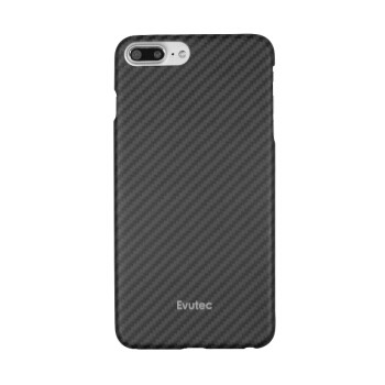 Evutec 凯夫拉 苹果SE2 半包手机壳 (适用于iPhone8/7/7plus)