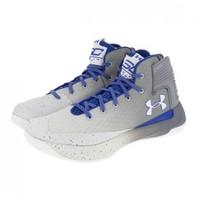 历史低价:UNDER ARMOUR 安德玛 Curry 3 Zero 男子篮球鞋