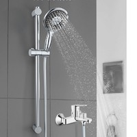 历史低价:GROHE 高仪 维达利11式花洒按摩淋浴套装