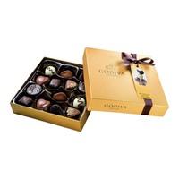 移动专享:GODIVA 歌帝梵 精选巧克力 14粒/盒 *2件