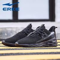 ERKE 鸿星尔克 51119214116 男子跑步鞋