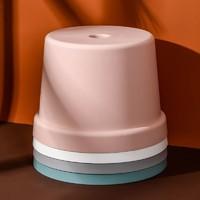 移动专享:莱杉 塑料小凳子 小号