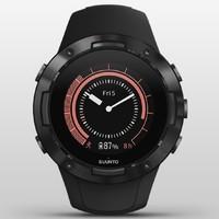 SUUNTO颂拓5 多功能户外运动手表
