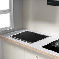 方太单槽水槽洗碗机CT05D