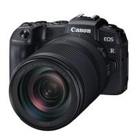 京东PLUS会员:Canon 佳能 EOS RP 单镜头套机 全画幅专微(RF24-240mm F4-6.3 IS USM镜头)