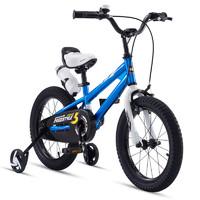 RoyalBaby 优贝 儿童自行车 第五代 16寸