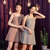 唐狮 625220105431 女士半身裙套装两件套