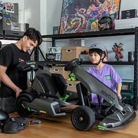 Ninebot 九号平衡车 卡丁车Pro