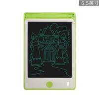 Rewl 达威尔 6.5英寸 儿童液晶手写板  白绿色
