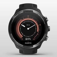 值友专享:SUUNTO 颂拓 9 Baro 专业运动旗舰级 智能手表
