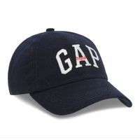 Gap 盖璞 500373 男装士棉质鸭舌休闲帽