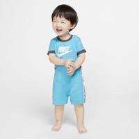 NIKE 耐克 CK3995 婴儿连裤衫