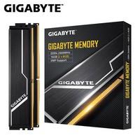聚划算百亿补贴:GIGABYTE 技嘉 8GB 2666MHz 内存条