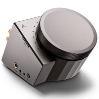Iriver 艾利和 ACRO L1000 台式解码耳放一体机