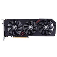 百亿补贴:COLORFUL 七彩虹 iGame GeForce GTX 1660 SUPER Ultra 6G C 显卡