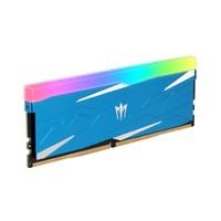 GALAPAD 影驰 Gamer Blue DDR4 3000 8GB 台式机内存