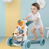 KUB 可优比 儿童多功能助步车