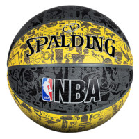 SPALDING 斯伯丁 7号标准篮球