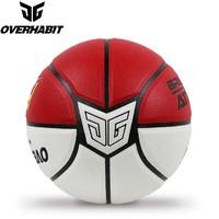 OVERHABIT 7号pu精灵球 篮球
