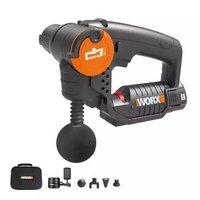 WORX 威克士 WX541 高频率冲击筋膜枪