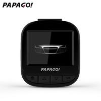 1日0点、历史低价:PAPAGO! 趴趴狗 H66 行车记录仪