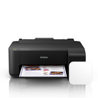 EPSON 爱普生 L1118 墨仓式打印机 小白学习盒子版