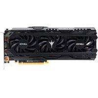Inno 3D 映众 GeForce RTX 2080 SUPER冰龙超级版 显卡 8GB
