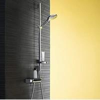 Hansgrohe 汉斯格雅 飞雨RainDance S150 淋浴系统 3速 带恒温器 90cm升降杆