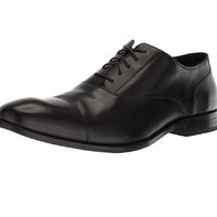 Cole HAAN 男式 Williams captoe II 牛津鞋