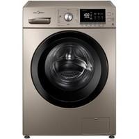 Midea 美的 MG100-1431DG 变频滚筒洗衣机 10公斤