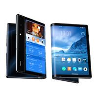 双11预售:ROYOLE 柔宇科技 FlexPai 柔派 可折叠屏幕 智能手机 6GB+128GB