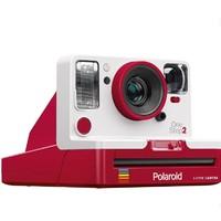 银联爆品日:  Polaroid 宝丽来 OneStep 2 拍立得相机