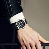 SeaGull 海鸥 R1927 迷彩限定款 男士机械腕表