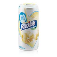 Alpenliebe 阿尔卑斯 小悦球 至纯牛奶味软糖 30g *34件