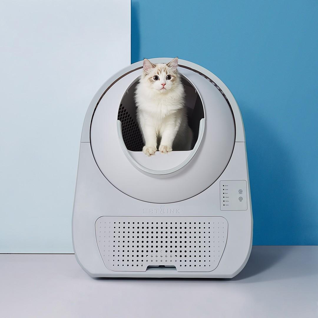 CATLINK 全自动猫砂盆 青春版