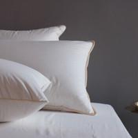 1日0点、历史低价:SIDANDA 诗丹娜 90%鹅绒枕三层枕
