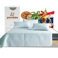 考拉海购黑卡会员:PARATEX 泰国进口天然乳胶薄垫 180*200cm