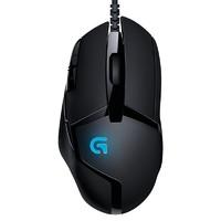 Logitech 罗技 G402 游戏鼠标+脚垫