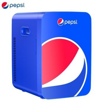 PEPSI 百事 13L車載冰箱 單核智能款