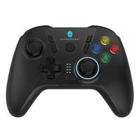 雷神蓝牙无线/有线游戏手柄 支持switch ios苹果 安卓手机PC电脑 电视 Steam 平板 无线蓝牙-G50