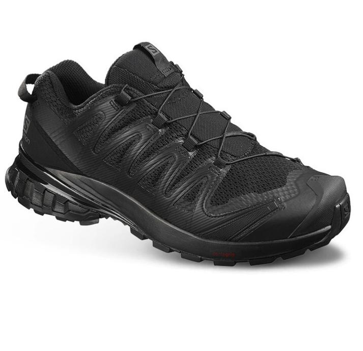Salomon 萨洛蒙 XA PRO 3D v8 409873 男款户外徒步登山鞋