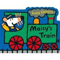 《小鼠波波系列》进口原版 硬纸板 童趣绘本学前教育(4-6岁)