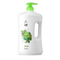 六神 绿茶清爽沐浴露 1.5L