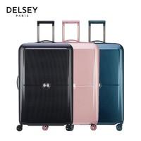 DELSEY 法国大使 1621 拉杆箱行李箱 20寸