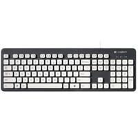 Logitech 罗技 K310 有线水洗键盘