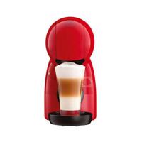 雀巢多趣酷思胶囊咖啡机 Piccolo XS-9970.WR 红色 *2件