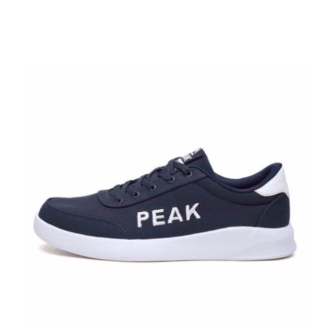 PEAK 匹克 轻便休闲鞋 DB810851 运动帆布鞋