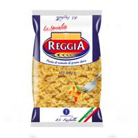 Pasta REGGIA 瑞杰 蝴蝶型意大利面83# 500g *3件